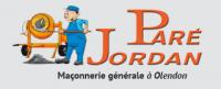 Entreprise maçonnerie générale Caen – Jordan PARÉ