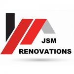 JSM Rénovations, une entreprise de rénovation et menuiserie à Combs-la-Ville